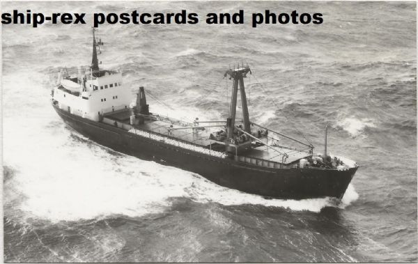 AJAX (1964, Neptun Line) photo